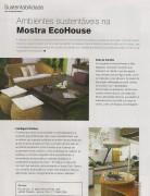 Revista em Casa - 2008
