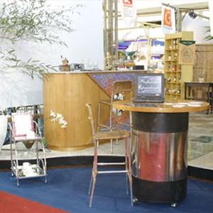 41º Equipotel - 2003 - São Paulo
