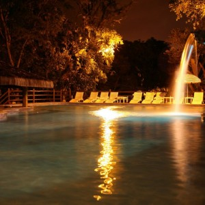 Eco Resort - Refúgio Cheiro de Mato