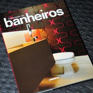 Decoração de Banheiros - Lorenzetti