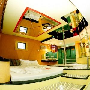 Veredas Motel